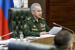 Nga tung đòn nặng ký đấu NATO