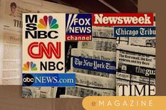 Báo chí Mỹ và thiên kiến chính trị