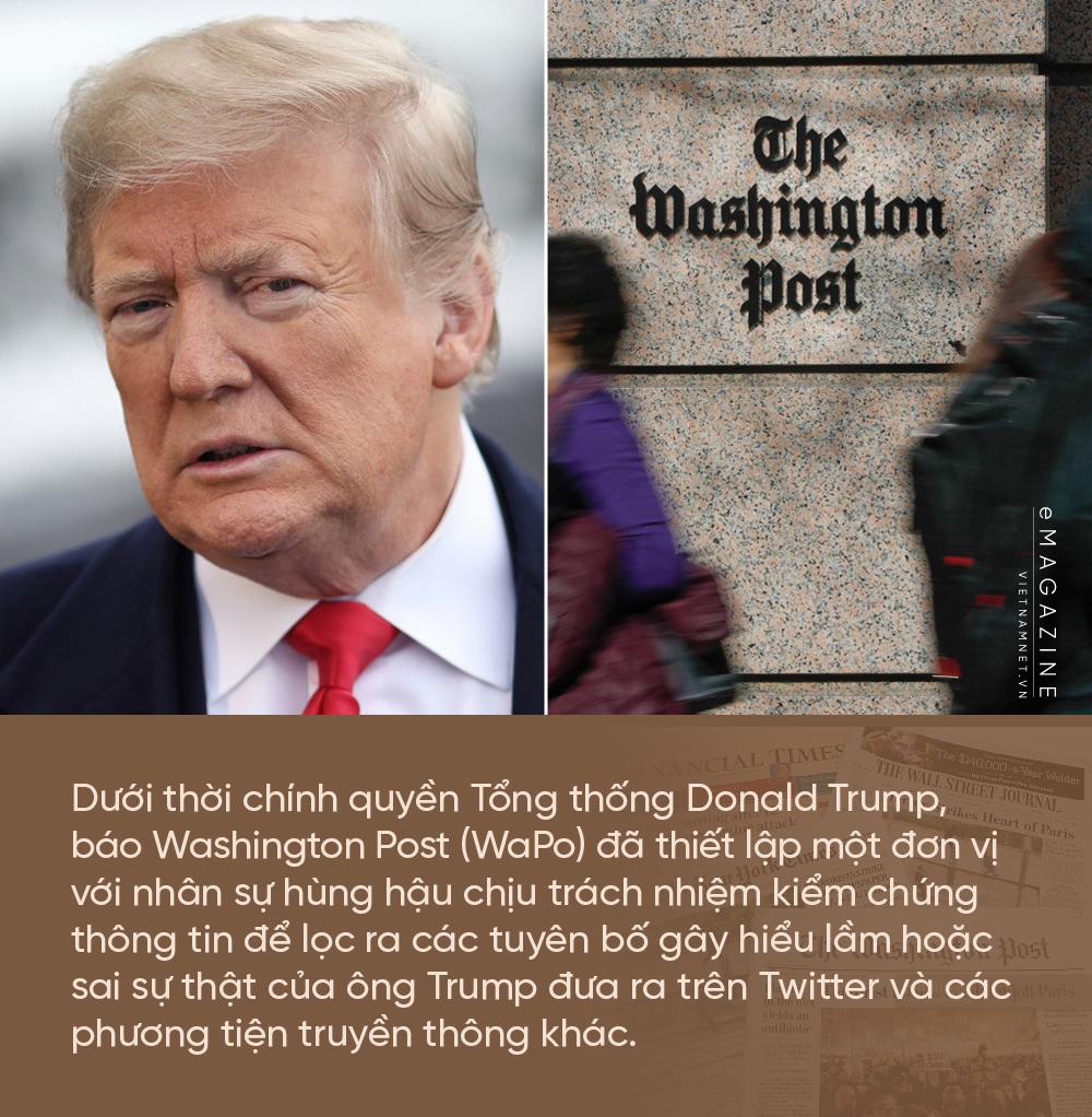 Mỹ,Báo chí