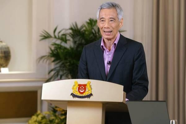 Singapore thay đổi chiến lược chống dịch Covid-19