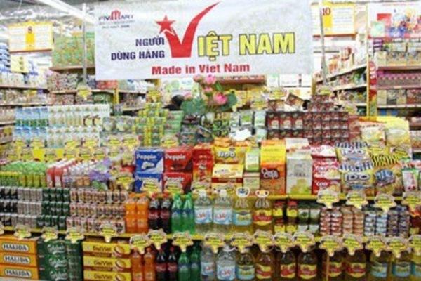 Chỉ thị của Ban Bí thư tăng cường sự lãnh đạo của Đảng đối với cuộc vận động Người Việt ưu tiên dùng hàng Việt