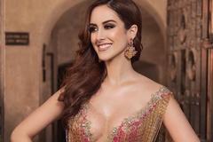 Diễn viên 25 tuổi đăng quang Hoa hậu Siêu quốc gia Peru 2021