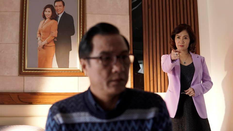 Tôi khiếp sợ những bà mẹ quái đản trên phim Việt