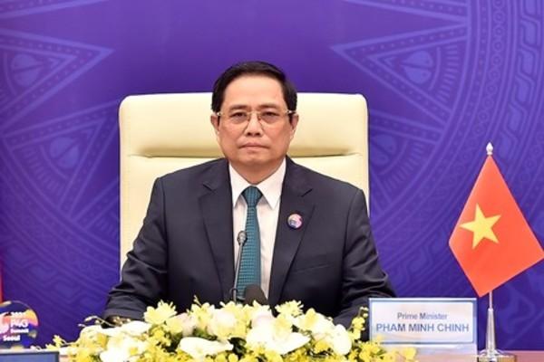 6 giải pháp quan trọng Thủ tướng đưa ra tại Hội nghị Thượng đỉnh Đối tác P4G