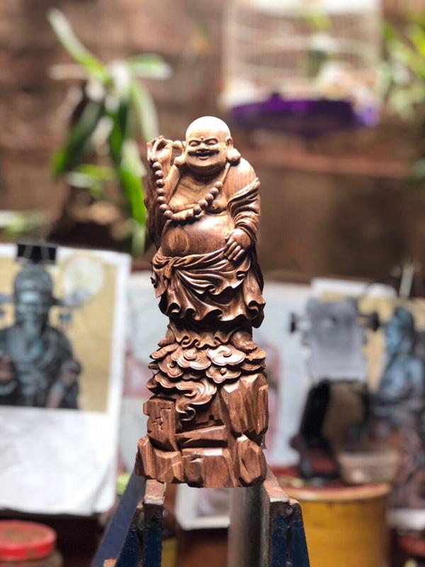 Trang hoàng không gian sống cùng Đồ gỗ Trương Đình Cường