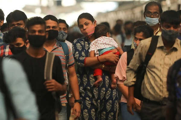 Bị kịch của hàng nghìn trẻ em Ấn Độ bị Covid-19 'cướp mất' cha mẹ