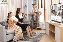 Học nhạc tại gia qua chương trình tương tác trên Truyền hình FPT