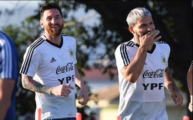 MU nhắm thương vụ kép 75 triệu bảng, Barca dở khóc Messi