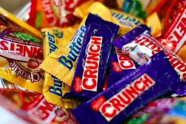 Thừa nhận sốc của công ty thực phẩm toàn cầu Nestle