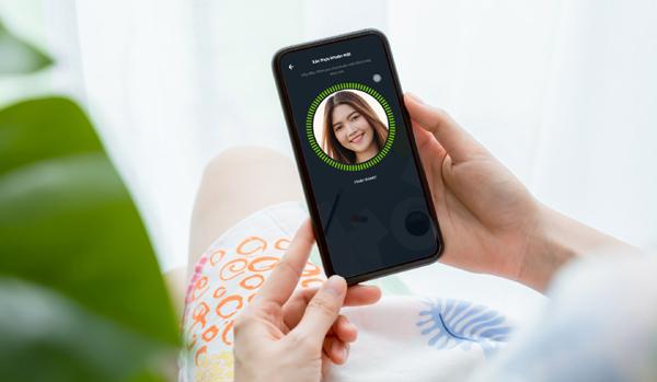 Vietcombank ra mắt dịch vụ mở tài khoản trực tuyến, người dùng thêm tiện ích