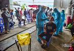 Chuỗi lây nhiễm Hội thánh truyền giáo có thể lên đến 500 người