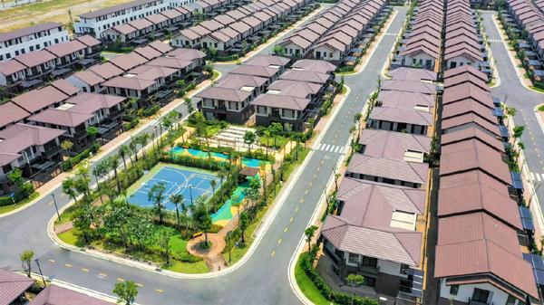 Khu kinh tế công nghệ cao 'tiếp đà' cho bất động sản Long An