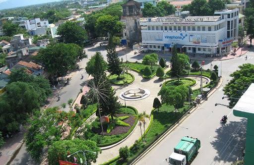 Chủ tịch Quảng Ngãi: Sân bay Lý Sơn xây dựng theo hình thức BOT