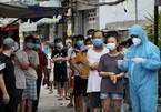 Giám đốc Sở Y tế TP.HCM: Sẽ lấy mẫu xét nghiệm diện rộng ở quận Gò Vấp