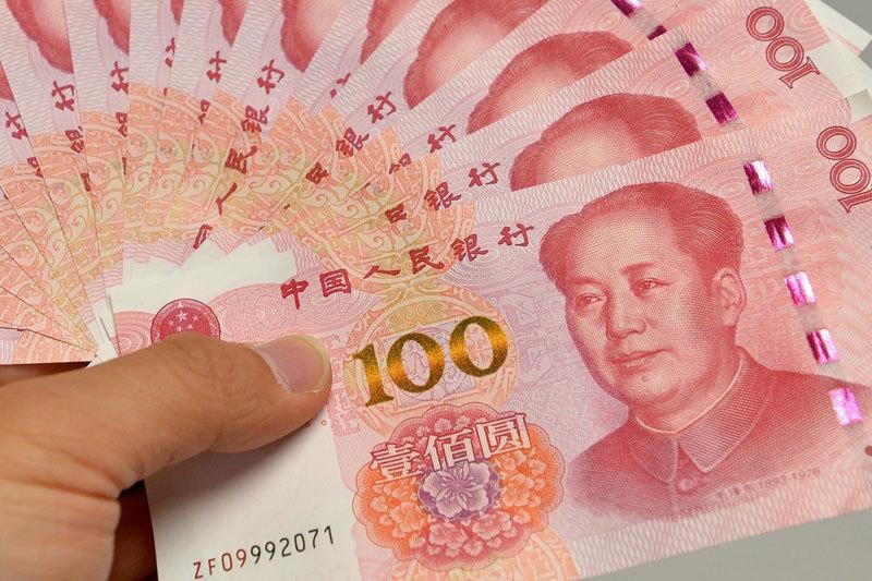 Trung Quốc có động thái nhằm chặn đứng đà tăng của đồng Nhân dân tệ
