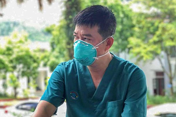 Nhiều bệnh nhân Covid-19 trẻ ở Bắc Giang chuyển nặng nhanh