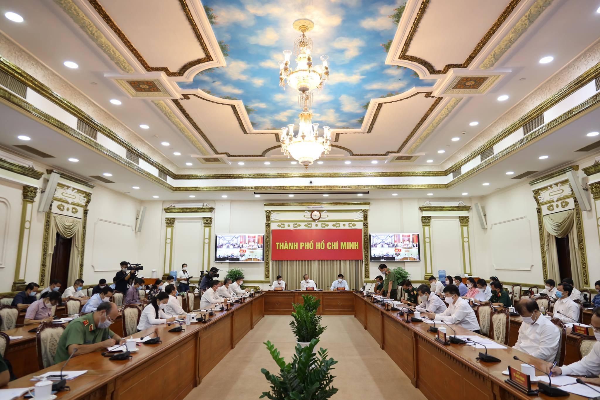 Thứ trưởng Bộ Nội vụ đề nghị TP.HCM đình chỉ hoạt động Hội thánh truyền giáo Phục Hưng