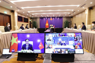 Prime Minister proposes six solutions at second P4G Summit