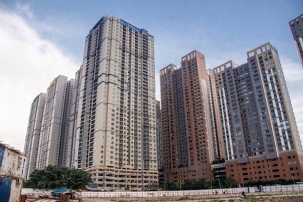 Chính thức có quy chuẩn mới về nhà chung cư, tiếp tục cho xây căn hộ 25m2