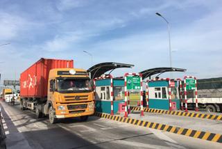 Chính thức thu phí BOT đường tránh QL10 Thái Bình