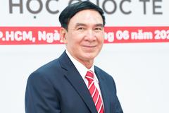Giáo sư Y học 66 tuổi làm Hiệu trưởng ĐH Quốc tế Hồng Bàng