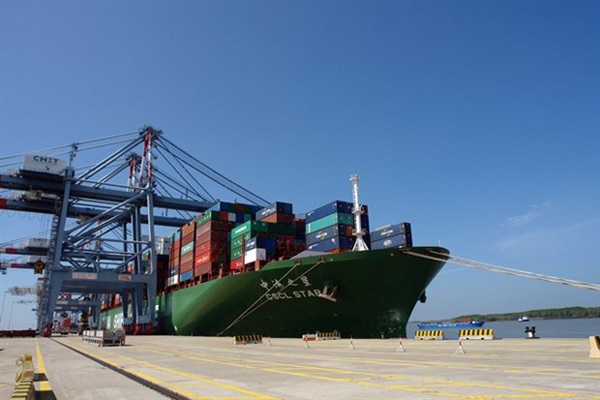 New master plan for seaports needed to further boost economic development