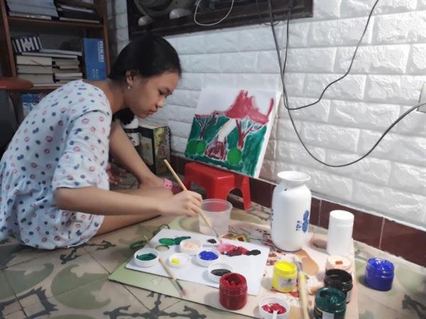 covid-19 impacts,vietnamese students,vietnamese kids