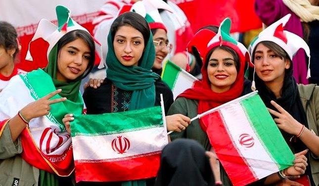 Tự ý đăng ảnh phụ nữ Iran lên mạng, người đàn ông Trung Quốc bị bắt