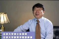 Video kể khổ của giáo sư 'thần đồng' Trung Quốc lan truyền trên mạng xã hội