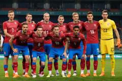 Danh sách đội tuyển CH Séc dự EURO 2020