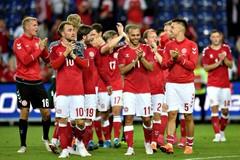 Danh sách đội tuyển Đan Mạch dự EURO 2020