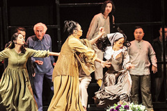 Opportunities for opera in new trend of enjoyment