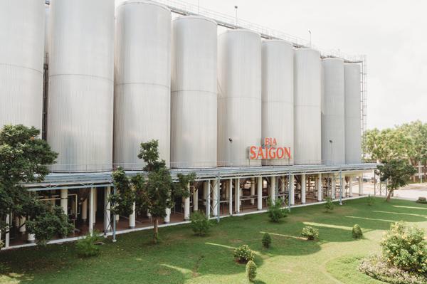 Sabeco vững vàng vượt thử thách khẳng định vị thế thương hiệu Việt