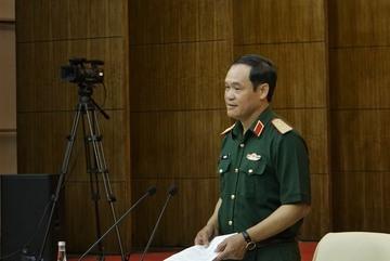 Bộ Quốc phòng yêu cầu 7 quân khu sẵn sàng cho diễn biến mới của dịch Covid-19