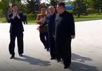 Triều Tiên giới thiệu nhân vật quyền lực thứ 2 sau Kim Jong Un