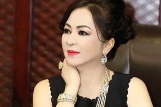 Bà Nguyễn Phương Hằng bị khởi kiện, đòi bồi thường 1.000 tỷ đồng
