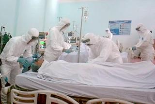 Ca mắc Covid-19 thứ 52 tử vong là nữ bệnh nhân 35 tuổi