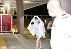 Diễn viên Hong Kong Lâm Hân Vũ bị cướp trên phố