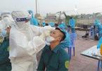 Việt Nam công bố thêm 91 ca Covid-19, vượt mốc 8.000 bệnh nhân