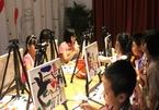 Lần đầu tiên Việt Nam có chương trình cấp quốc gia bảo vệ trẻ em trên mạng