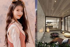 'Đại gia showbiz Hàn' IU mua nhà 270 tỷ ở tuổi 28