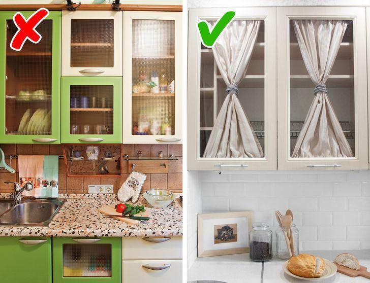 'Lột xác' không gian nhà bếp với 8 mẹo cực đơn giản siêu tiết kiệm