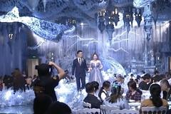 Dịch vụ cưới xin ở Trung Quốc bùng nổ sau đại dịch