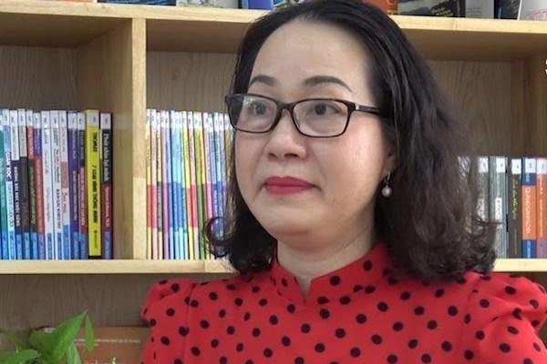 Giám đốc Sở GD-ĐT Vũng Tàu: 'Xét tuyển vào lớp 10 là hợp lý'