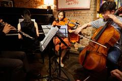 Leaving New York, cellist returnsto contribute to classical music in Vietnam