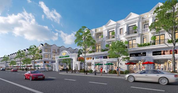 Lý do nào khiến BĐS Đồng Nai hút nhà đầu tư?
