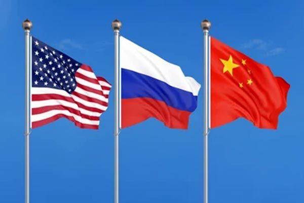 Mỹ cảnh báo Trung Đông hậu quả hợp tác an ninh với Nga, Trung