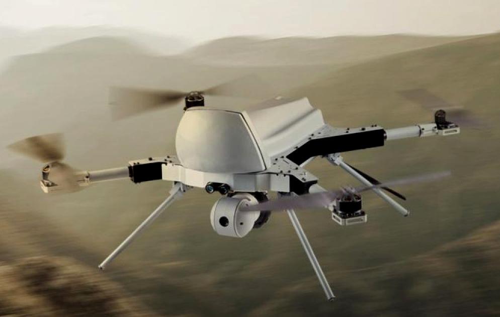 Lần đầu tiên robot tự động tấn công con người