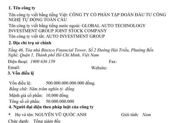 Ngỡ ngàng 'đại gia' góp vốn 500.076 tỷ đồng ở nhà... cấp 4