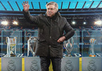 Ancelotti trở lại 'ghế nóng' Real Madrid: Dẹp tan 'bão' ở Bernabeu